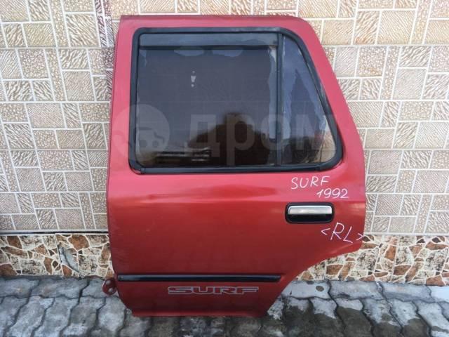 Дверь боковая. Toyota Hilux Surf, LN130G, LN130W, VZN130G, KZN130G, KZN130W