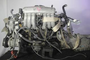 ДВС + КПП Toyota - - 1G-FE