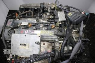 ДВС + КПП Toyota - - 1AZ-FSE