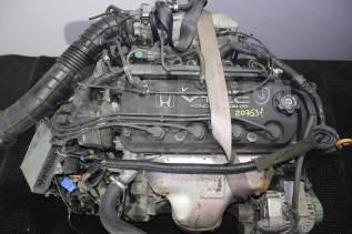 ДВС + КПП Honda - - F23A