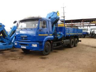 КамАЗ 65117-А4, 2021
