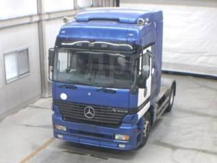 Продам по запчастям Mercedes benz actros