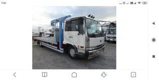 Nissan Diesel