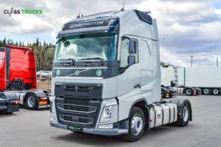 Volvo, 2019