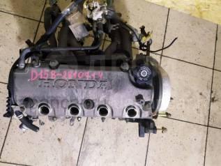 Контрактный Двигатель D15b 11000P2A810. Гарантия 180 дней.