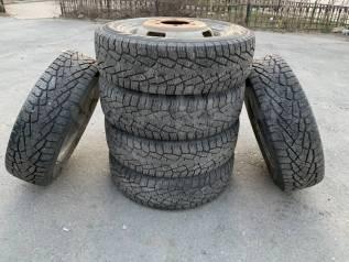 Продам комплект усиленных колёс на Газель Срочно