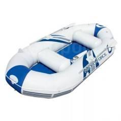 Лодка надувная Marine PRO-1 Bestway