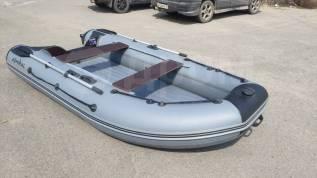 Лодка пвх Admiral 340