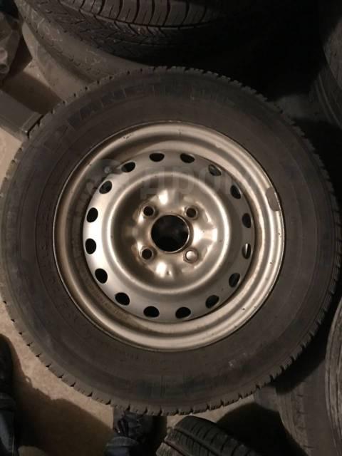 """Продаю хорошие колёса. x13"""""""