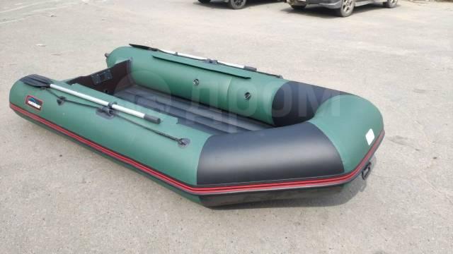 Hunterboat. 2020 год, длина 3,20м.