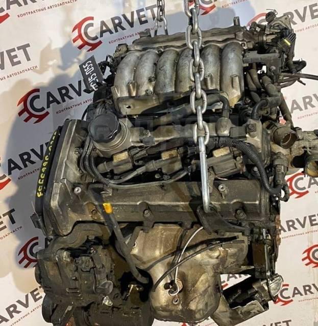 Двигатель в сборе. Hyundai: Grandeur, Equus, XG, Santa Fe, Centennial Kia Opirus, GH Kia Sedona Kia Carnival G6CU, G6BP, G6BV, G6CT, G6AV, G6DA, G6DB...