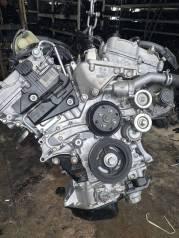 Двигатель 2GR-FE для Toyota Camry