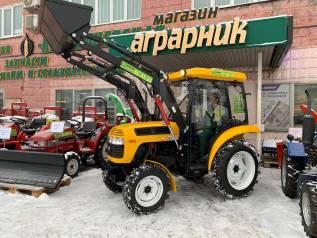 Jinma JM-244 Уралец 4х4, 2020