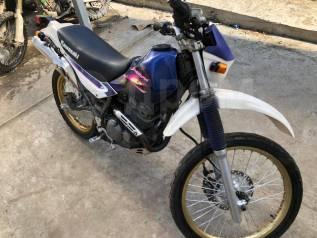 Kawasaki Super Sherpa, 1997