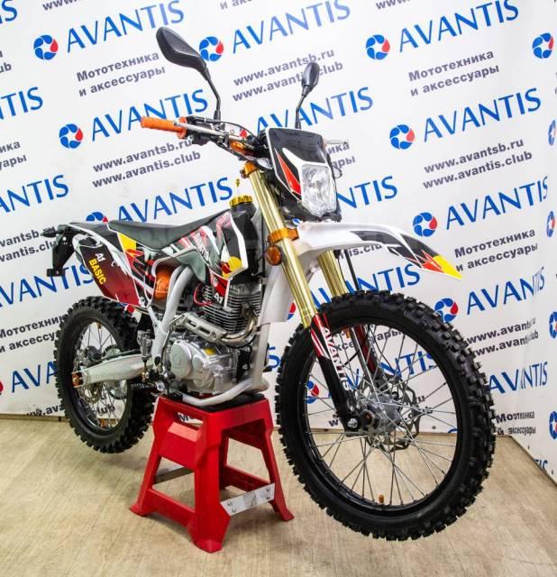 Avantis A2 Basic. 250куб. см., исправен, птс, без пробега