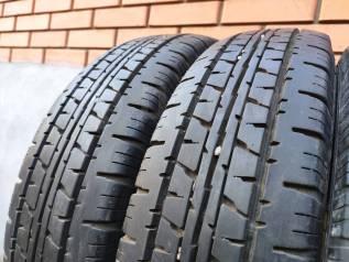 Прямиком с Японии! Dunlop Enasave VAN01, 165R13LT
