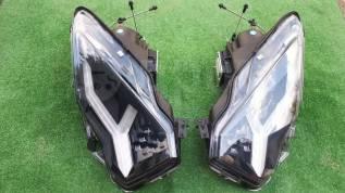 Фары передние Lamborghini Aventador Bi-Xenon