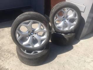 Продам комплект колес от BMW X5
