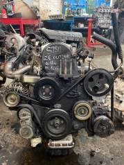 Двигатель 4g64 Mitsubishi Outlander