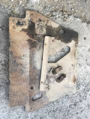 Защита двигателя железная Toyota RAV4 30 кузов