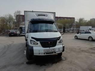 ГАЗ 3310, 2013
