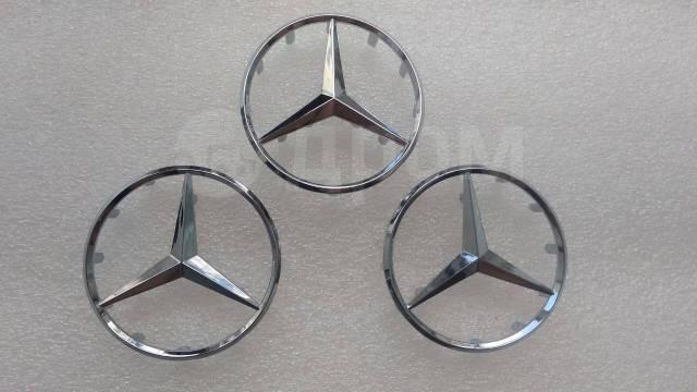 Значок в руль Mercedes Benz E-Klasse w212