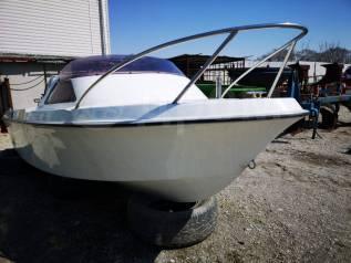 Продам в наличии Японский катер Yamaha Fish 15