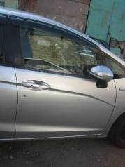 Дверь передняя правая Honda Fit, Fit Hybrid [ GK, GP5, GP6