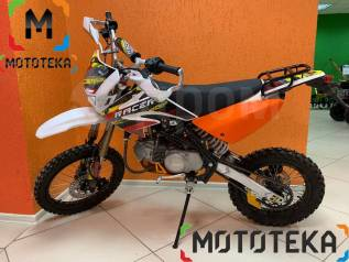Мотоцикл Racer Pitbike RC160-PM, 2020