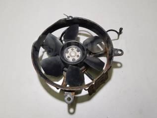 Вентилятор радиатора Honda X4