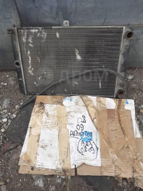 Радиатор охлаждения двигателя. Лада 2108, 2108 Лада 2109, 2109 Лада 2111 Лада 2112 BAZ2108, BAZ21080, BAZ21081, BAZ21083, BAZ21084, BAZ2111, BAZ2112...