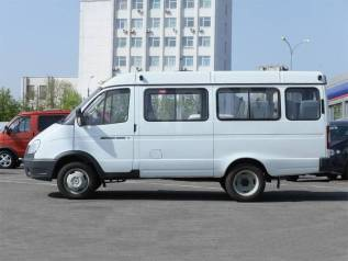 ГАЗ 322173, 2020