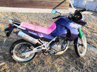 Kawasaki KLE 400, 1994