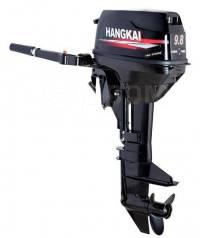 Лодочный мотор Hangkai 9,8 л. с.