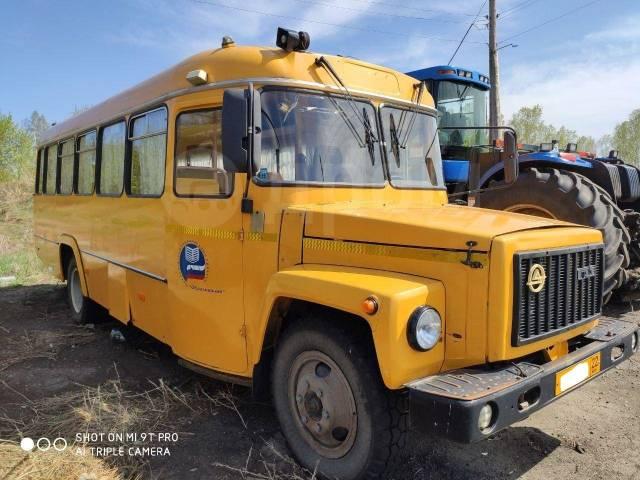 КАвЗ. Продаю автобус КАВЗ 397653, 22 места