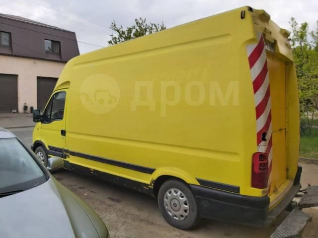 Renault Master. Продается Рено Мастер-2 , H3L4., 2 500куб. см., 1 600кг., 4x2