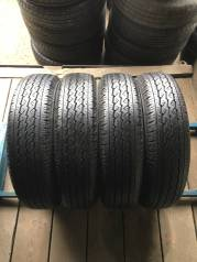 Bridgestone Duravis R670, 165R13 LT