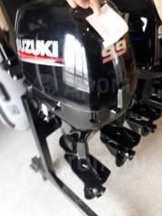 Продам лодочный мотор Suzuki DF9.9AS