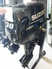 Продам мотор лодочный Suzuki DT30S