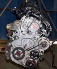 Двигатель Nissan Xtrail  Qashqai 2006-2013г. MR20  2.0L пробег 3. тыс