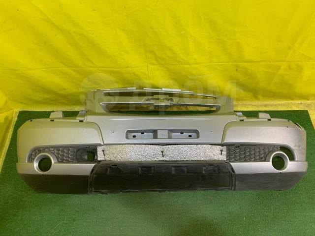 Бампер. Chevrolet Niva, 21236 Z18XE, BAZ2123