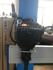 Лодочный мотор Sharmax SM 3.5 FHS Light