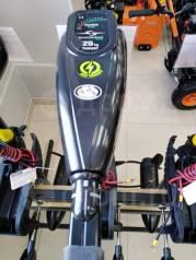 Электрический лодочный мотор Sharmax ECO SE-25L