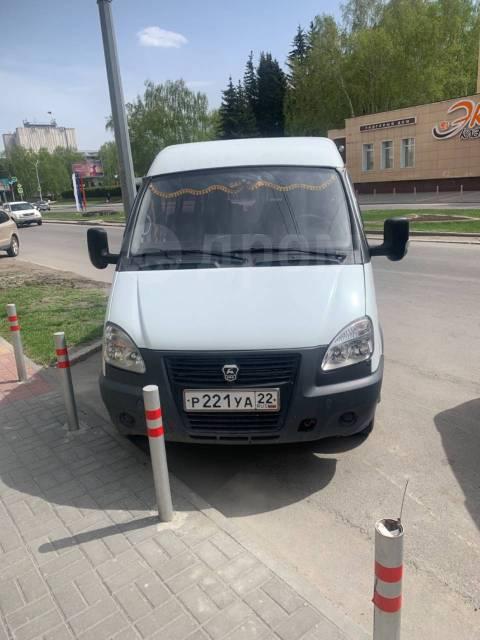 ГАЗ 32212. Продаю Газель Автобус, 1 500кг., 4x2