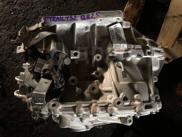 АКПП Nissan X-Trail, T32, T32H, T32L, T32LL, 2WD, QR25