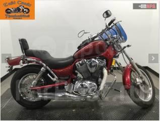 Suzuki VS 1400 Intruder 01483, 2006