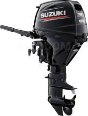 Suzuki DF30AS