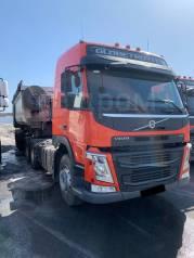 Volvo FM-Truck 6х4, 2018