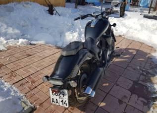 Yamaha, 2014