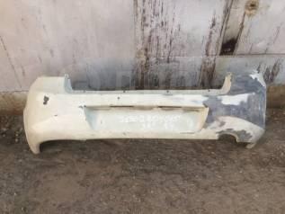 Бампер задний Lada Granta ВАЗ-2190